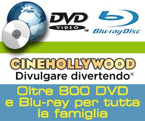 Tutto lo shopping online!!!: Cinehollywood