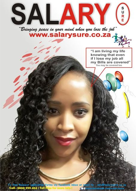 Salary Sure | Salary Insurance : Losing a job is not a problem _ Ask Salary Sure