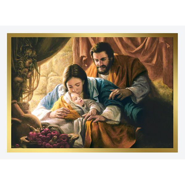 Holy Family Admires Jesus Nativity Religious Christmas: 374 Best La Sagrada Familia Images On Pinterest