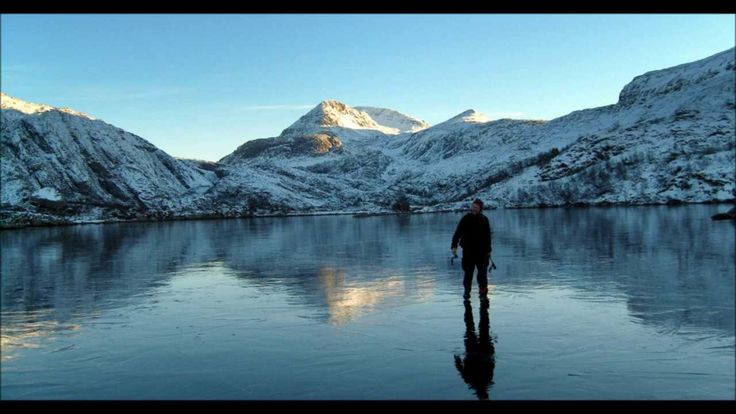 Leknesvatna, Norway