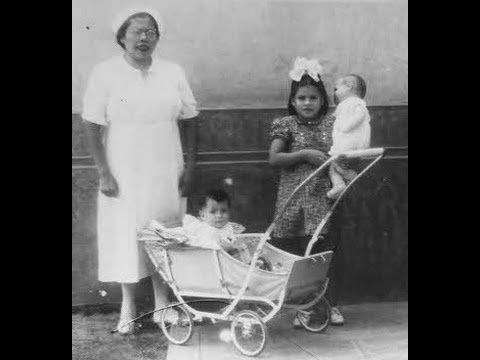 World's Youngest Mother Lina Medina