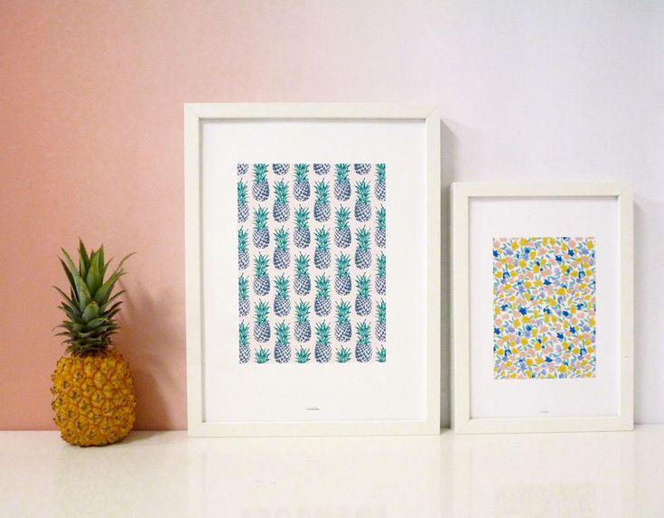 Papeterie illustrée |MilK decoration