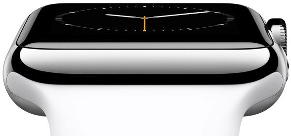 Rumors Tell the Apple Watch Story