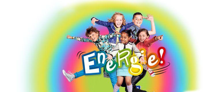 Kinderen voor Kinderen: Energie