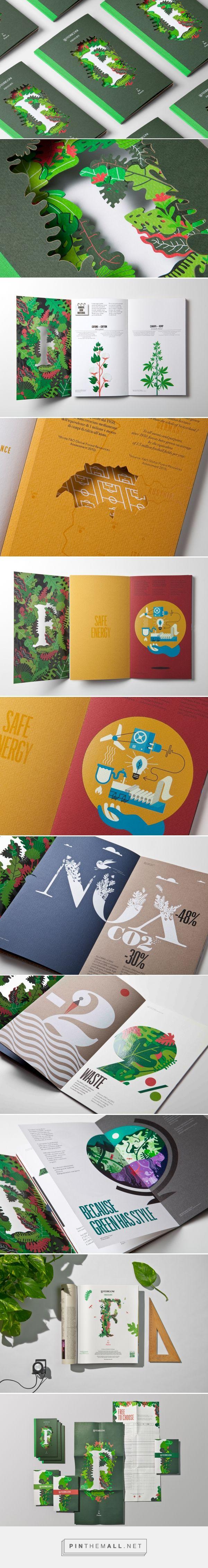 Fedrigoni — Freelife Visual Book on Behance - created on 2016-10-04 14:22:23