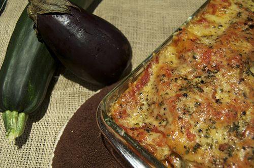 Παστίτσιο+λαχανικών