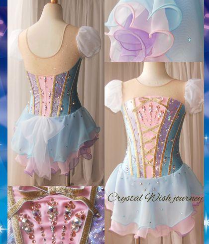 きらめく海へ!~TDS15周年Anniversary~ | Llittle Ballerina Gallery