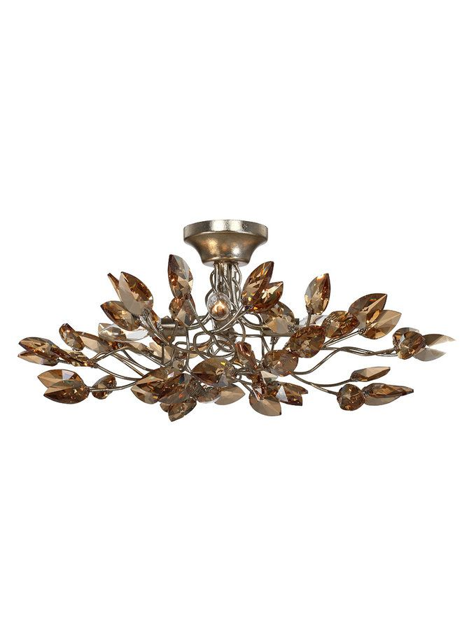 Misthaven Semi Flush Mount From New Arrivals For The Home