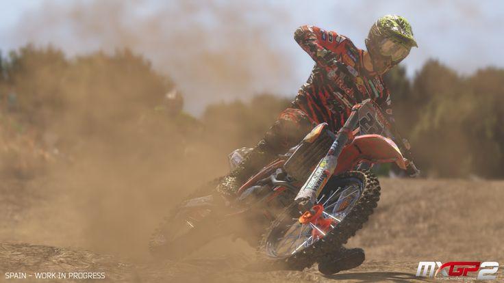 MXGP2 Official Motocross Videogame Screenshot 4