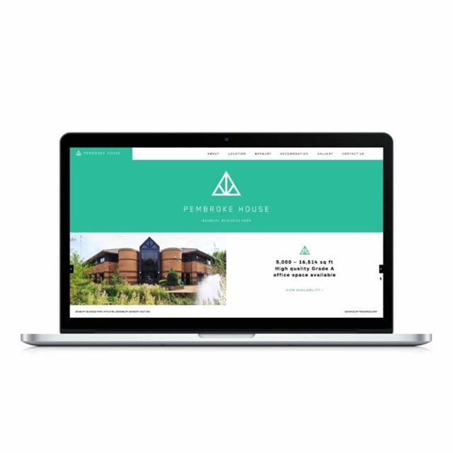 153 Likes, 49 Views - Instagram (@90degreesstudio): Pembroke House is a flexible, Grade A office accommodation at the front of Banbury Business Park. Set around a central courtyard, it is an ideal location for forward-thinking businesses!  Recently we developed the branding, website and marketing materials. Take a look at www.pembrokehousebanbury.co.uk