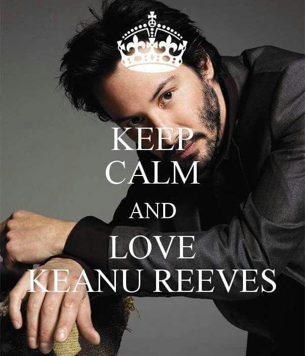 Keanu ♡♥ Reeves...,One of my favorite Actor,einer meiner Lieblingsschauspieler,uno dei miei Attori preferiti...