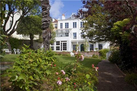 Victor Hugo, Hauteville House