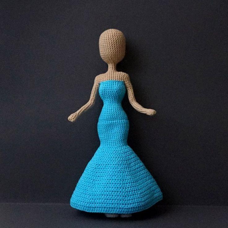 Домик вязания амигуруми | VK