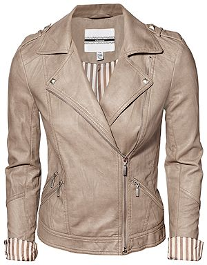 PERFECTO JACKET | Dynamite.ca  Dynamite is best known for putting sexy back into your daily wardrobe! Even on a basic leather jacket!