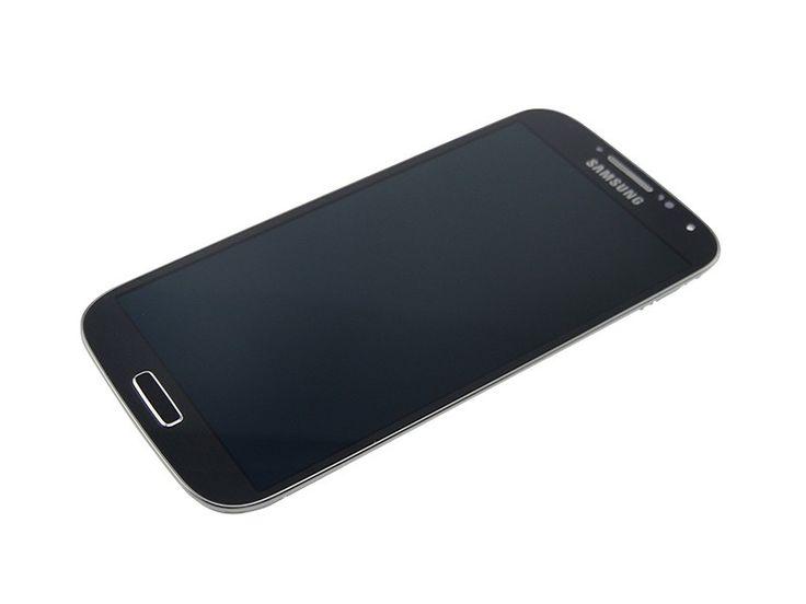 Samsung Display Assembly LCD zwart voor Samsung Galaxy S4 i9500