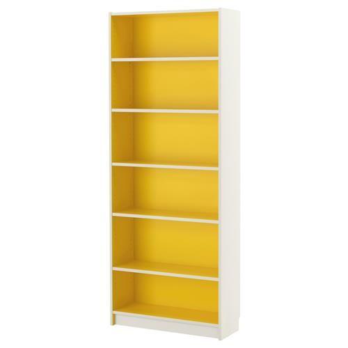 BILLY Bιβλιοθήκη - IKEA