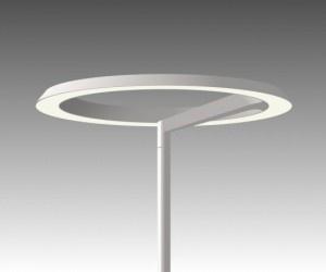 LED Uplighter by Claesson Koivisto Rune