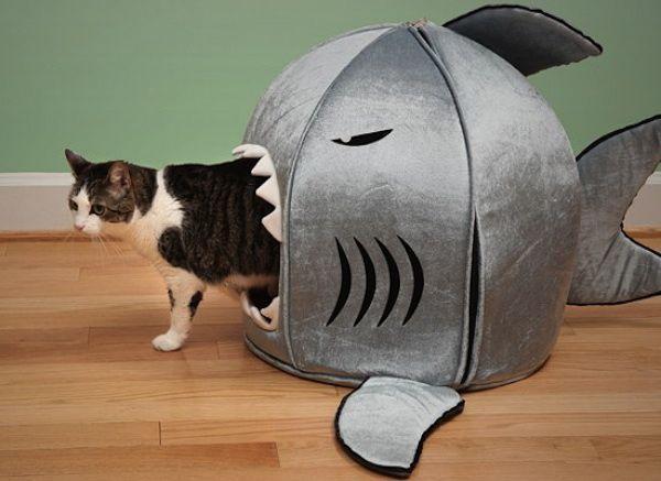 Cama para mascotas