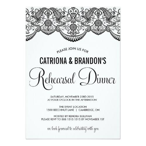 Pinterest Formal Wedding Invitations 741