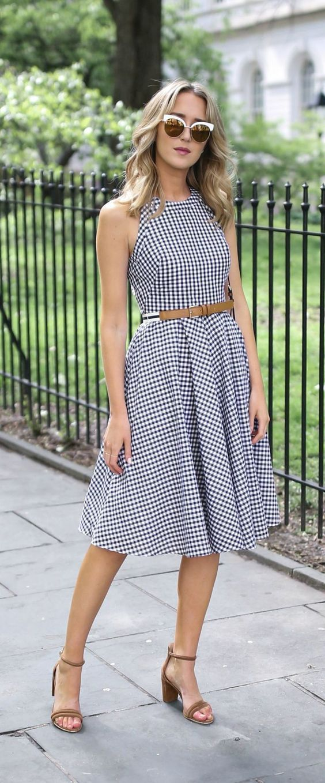 38b17c5b4 Vestido Midi - Dicas de Como Usar | Fashion Style | Dresses, Fashion ...