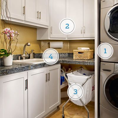 17 best Laundry room images on Pinterest Laundry room design