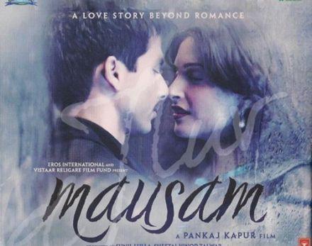 Mausam - The Movie Review