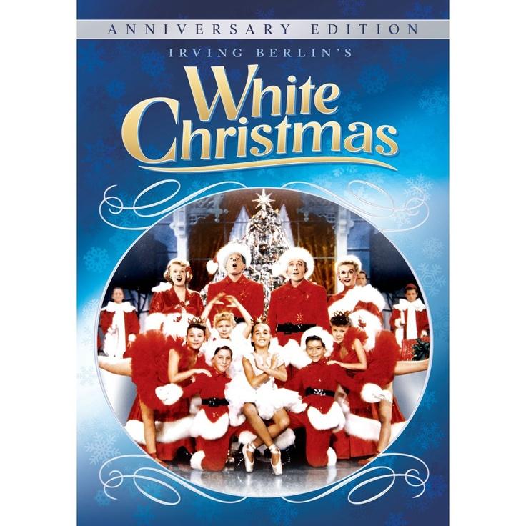 White Christmas: Bing Crosby, Danny Kaye, Rosemary Clooney, Vera Ellen, Dean Jagger, Mary Wickes, John Brascia, Anne Whitfield, Michael Curtiz, Norman Krasna, Norman Panama, Melvin Frank