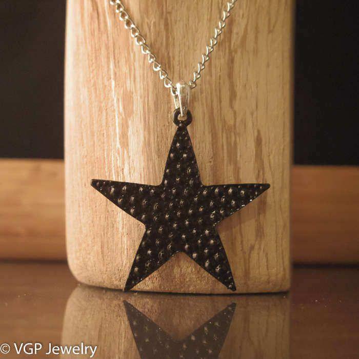 Een mooie ster ketting: wij hebben het! Bekijk gauw deze leuke ster ketting!