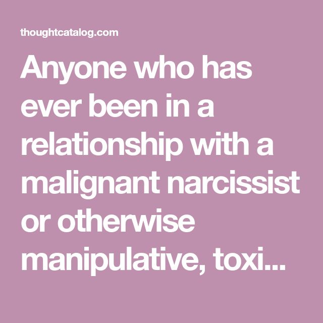 """Anyone who has ever been in a relationship with a malignant narcissist or otherwise manipulative, toxic person is well acquainted with how they use language differently. The phrases that most people use in everyday conversations bear a far different meaning in the context of an abusive relationship with a narcissist. As Carrie Barron M.D. notes, """"Current thought challenges the notion that narcissists secretly suffer from lowself-esteemor insecurity. Or that they suffer as much as we…"""
