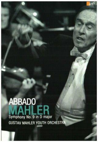 Claudio Abbado - Mahler: Symphony No.9 1. Andante comodo 24:43 2. Im Tempo eines gemachlichen Landlers. Etwas tappisch u...