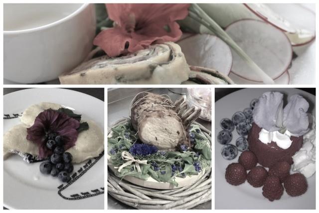 La Stropaia: Dalla natura al piatto...