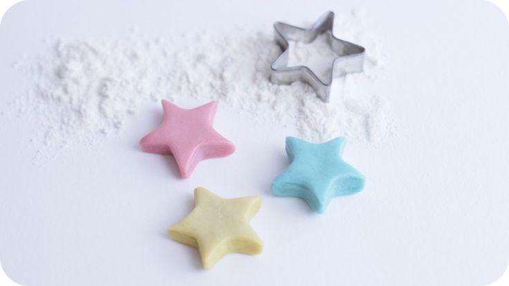 Knete selber machen | Basteln mit Kindern | Play Doh DIY  | chestnut!