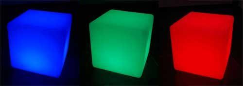 Faszination Licht: Leuchtende Kugeln, Hocker und Pflanzkübel » Pflanzkübel-Blog von AE Trade