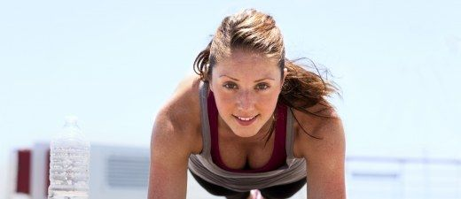 Défi 30 jours : quel défi fitness pour mon corps ?