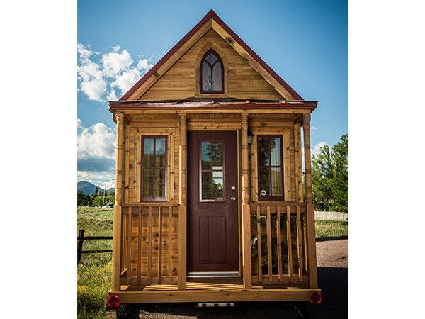New tiny house plans for a 24 ft trailer these tiny for 24 ft tiny house