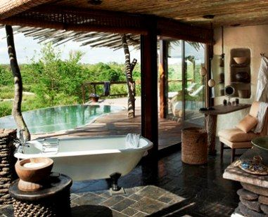 South Africa's Best Safari Lodges & Kruger National Park - Forbes