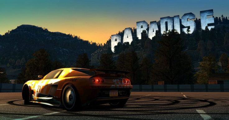 Classic open-world racer Burnout Paradise is being remastered for Xbox One and PS4  A decade after its initial release Criterions brilliant open-world racer Burnout Paradise is getting a second life on the PlayStation 4 and Xbox One. Today EA announced a newly remastered version of the game which will include all of Paradises add-on content including wild racers like a hovering Delorean as well technical upgrades like enhanced visuals and 4K support for those with a PS4 Pro or Xbox One X…