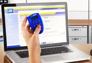 Cara Daftar Internet Banking BCA Lewat Kartu ATM