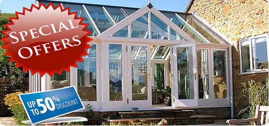 Conservatories | Orangeries | Conservatory Prices| Conservatory Cost