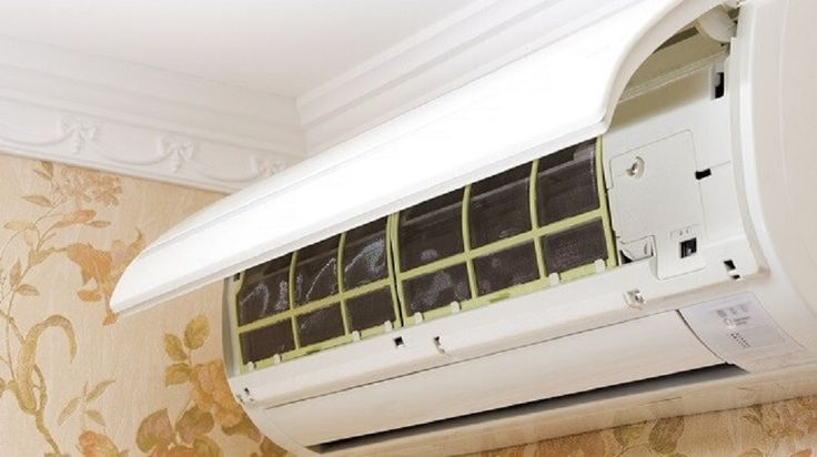 Split System Air Condition