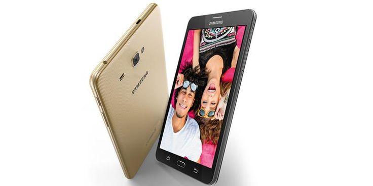 Samsung Rilis Android Layar Jumbo Galaxy J Max - http://www.kabartekno.id/samsung-rilis-android-layar-jumbo-galaxy-j-max/  #News