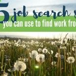 35 Job Search Sites You Can Use To Find Work from Home Jobs Online