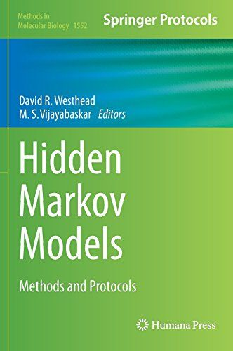 Hidden Markov Models: Methods and Protocols (Methods in Molecular Biology) free ebook
