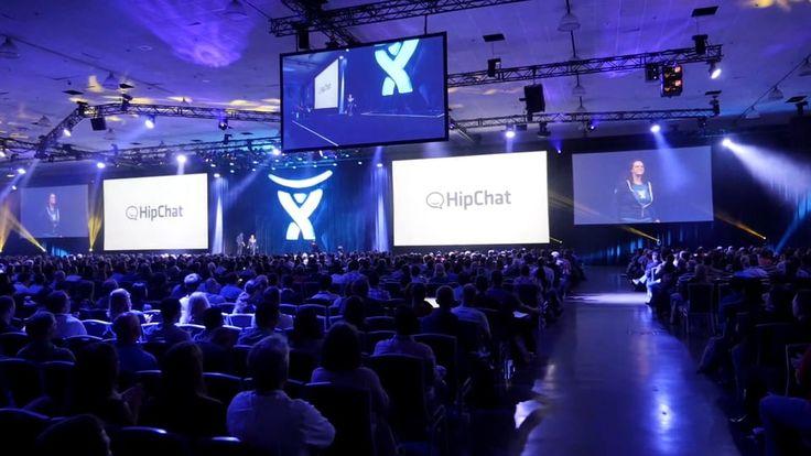 Atlassian Summit 2016
