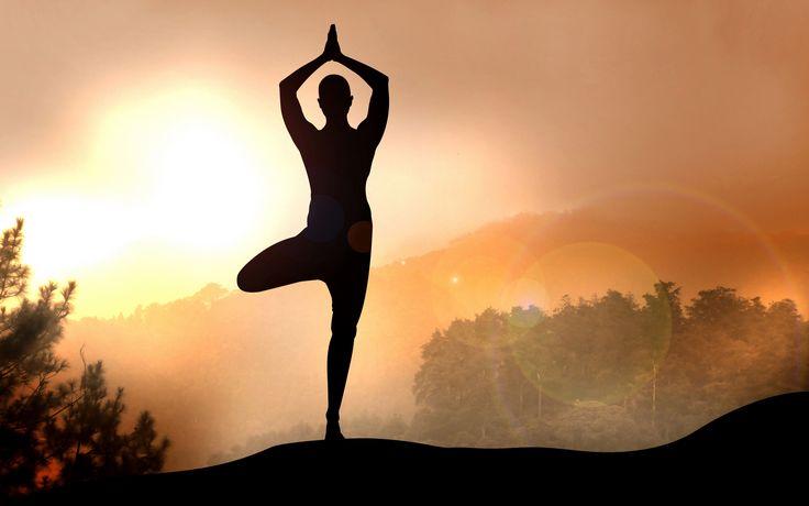 Yoga Wallpapers Best Wallpapers
