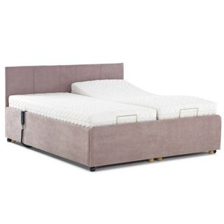 This stylish electrical bed available from CareCo starting at £899. Free delivery and 3 months insurance available.