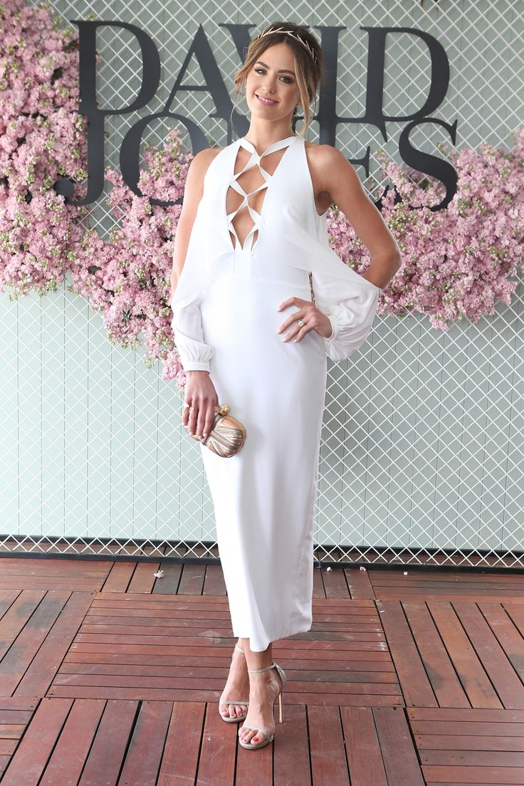 Need race day inspiration? The golden rules on how to dress for the races by insiders
