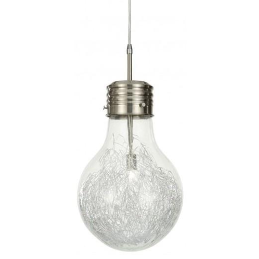 Lustr žárovka