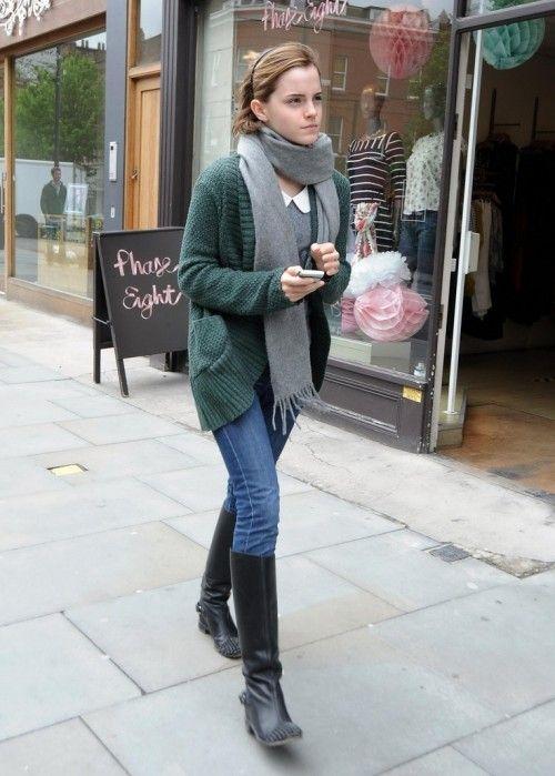 10 Best Ideas About Emma Watson Outfits On Pinterest