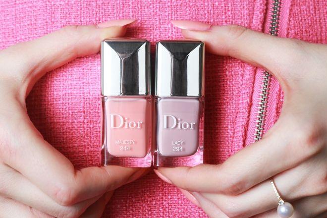 Dior Kingdom of Colors Spring 2015